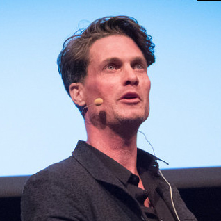 Anders Hagström, Head of IT Labs H&M